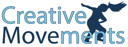 Logo Creativemovements